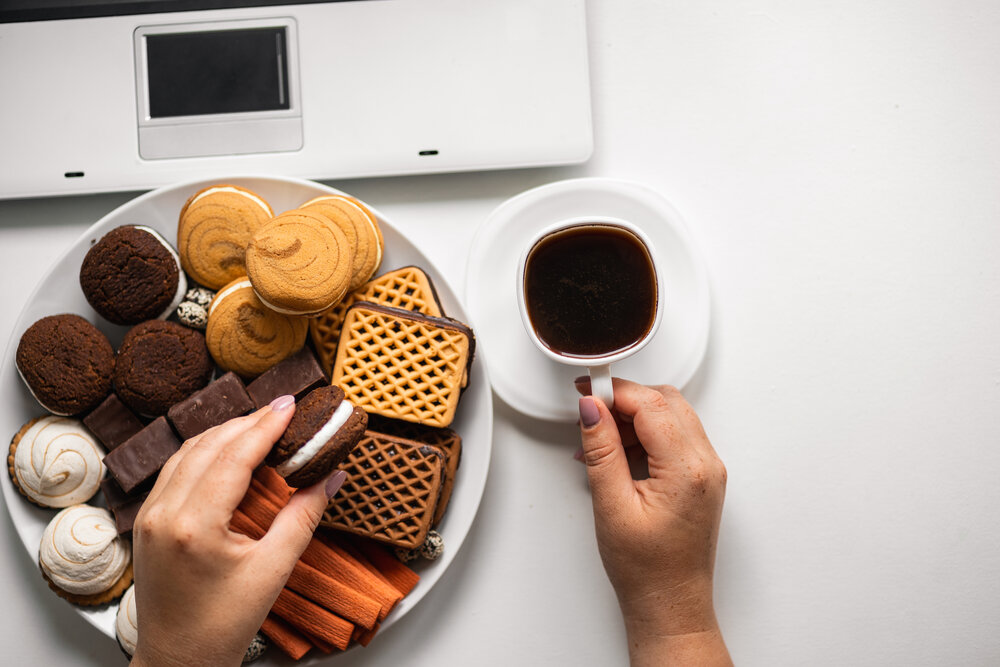 biscuits-coffee