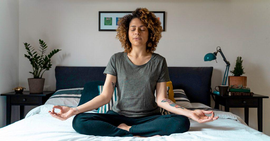 meditating-girl